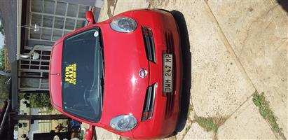 2004 Nissan Micra 1.4 5 door Elegance