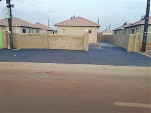 2 bedroom house in Mahube Valley, Pretoria