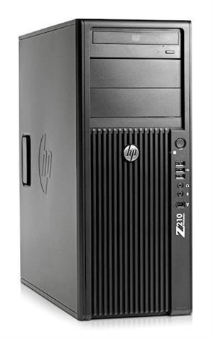 Refurbished HP Z210 Performance Workstation Designer PC