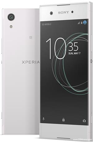 Sony Xperia XA1 Ultra DualSim 32GB LTE – Black