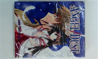 Manga Angel Dust Neo