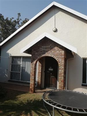 A family Home for sale