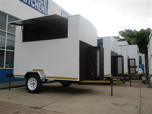 2.5 Mobile KItchen Limited Edition