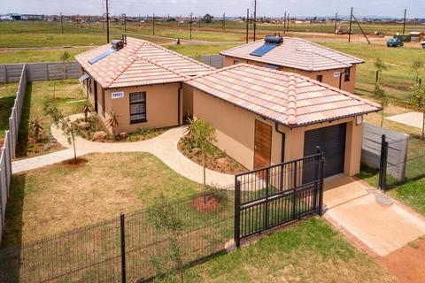 3 Bedroom House For Sale in Palm Ridge, Alberton