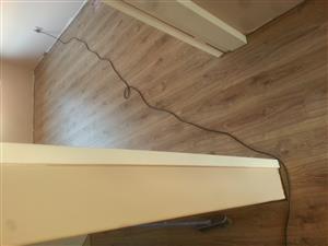 laminating flooring
