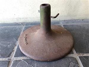 SA Canvas Vintage (old) Cast Iron Umbrella Stand for sale  Cape Town - Northern Suburbs