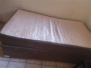 Bed giveaway