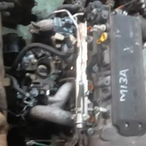 suzuki jimny or sx4 M13A engine for sale