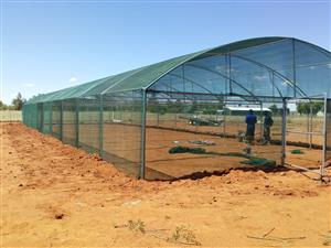10mx30m Greenhouse for sale in pretoria