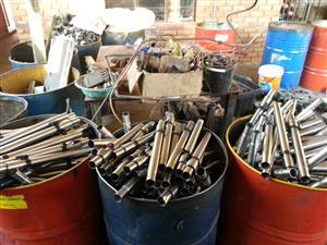 We want your Scrap Metal!!