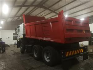 TIPPER BIN AT AFFORDABLE PRICE CONTACT US