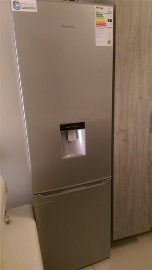 Hisense fridge for sale Urgently