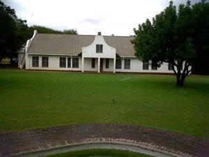 Bushveld farm with passive  income of R50k+ pm