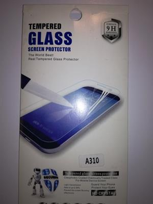 Samsung A310 Tempered Glass Screen Protector