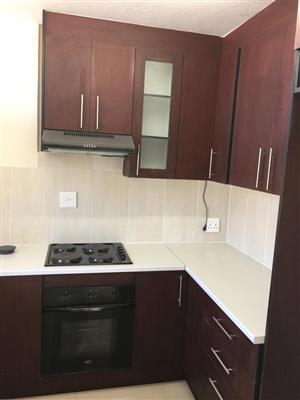 1 Bedroom Flat (Converted to 2 bedroom)  - Sunnyside (PTA) – R380 000