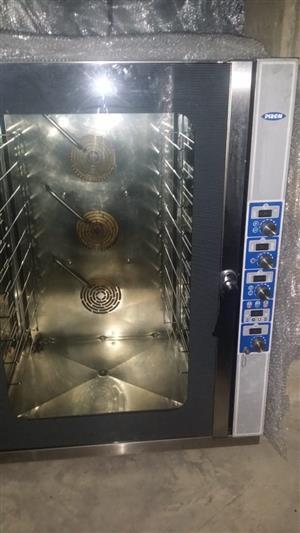 Piron Oven