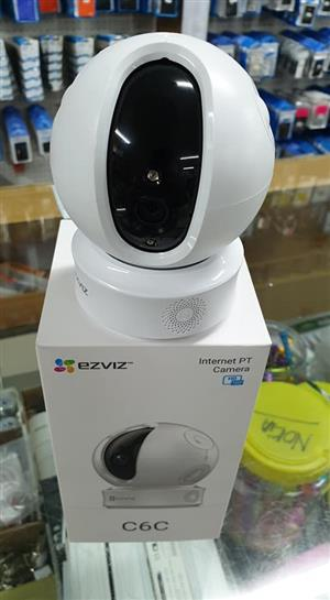 Security camera wifi one