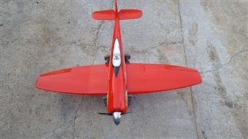 Model airoplane for sale.