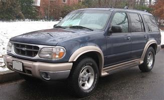 Ford Explorer 1999 Model Transfer Case For Sale
