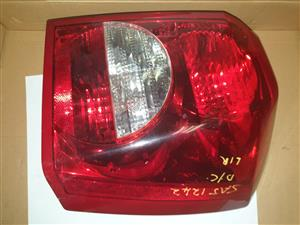 DODGE CALIBER TAIL LIGHT / LAMP