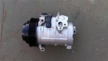 Jeep Commander Aircon Compressor