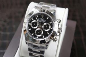 High quality replica Rolex luxury watches