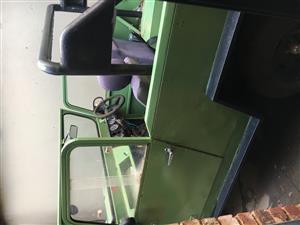 1901 Chevrolet Utility 1.8
