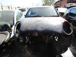 Mini Cooper F55 stripping for parts !! BIG SALE !!
