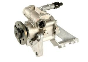 POWER STEERING PUMP (ARROWHEAD) BMW E90,E81,E82,E87,E88 6