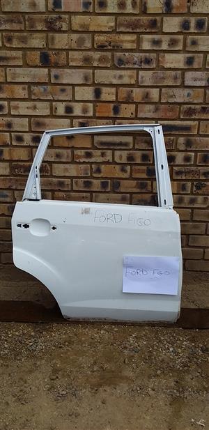 Ford Figo Door