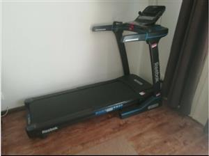 Treadmill Reebok 300