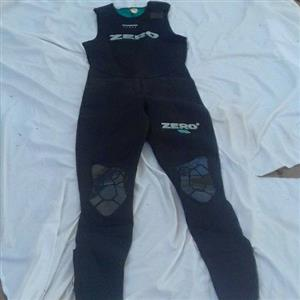 Scuba Diving gear. Take all for R2000 onco