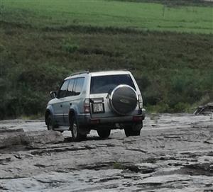 Toyota Land Cruiser Prado PRADO VX 3.0D A/T