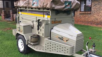 Camping Trailers For Sale in Pretoria East | Junk Mail