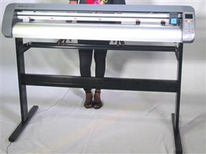 V3-747L V-Smart Contour Cutting Vinyl Cutter 740mm Working Area, plus VinylCut Software