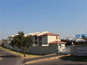 Winchester Hills 3bedroomed townhouse to rent for R6500
