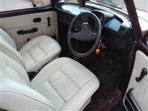 1968 VW Beetle 2.0