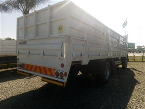 Very clean all round Tata mass sides truck