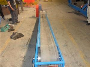 Builders conveyor rentals