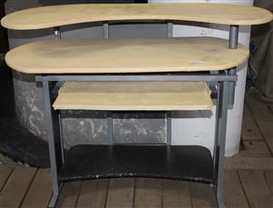 S035779B Computer stand #Rosettenvillepawnshop