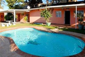 Operating Guest House for Sale