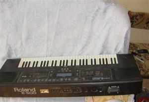 MIDI VGC Key  large cathedral organ Keyboard