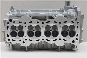 TOYOTA QUANTUM 2.7 (2TR) CYLINDER HEADS BARE AND ASEMBLED (BRAND NEW)