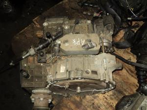 VW Golf Jetta 4 2.0 Auto gearbox (AKL APK) - R6000