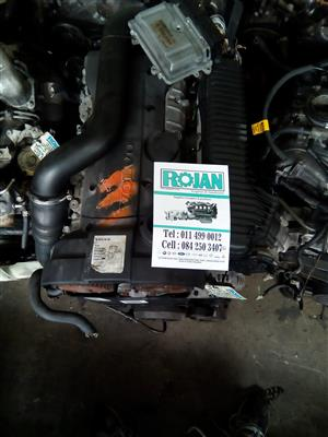 VOLVO 2.5 5CYLINDER T ENGINES FOR SALE