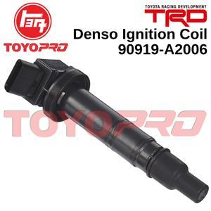 Toyota Denso Fortuner Avensis Hilux RAV4 FJ-Cruiser Prado Ignition Coil 90919-A2006 673-1308