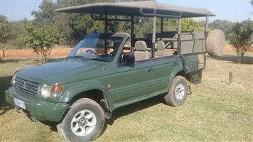 Pajero Game Viewer for sale