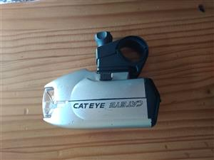 Cat Eye Bicycle Lights