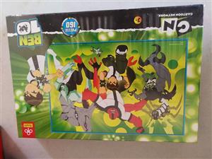 Cartoon network game