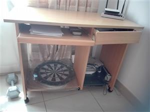 computer desk or study desk